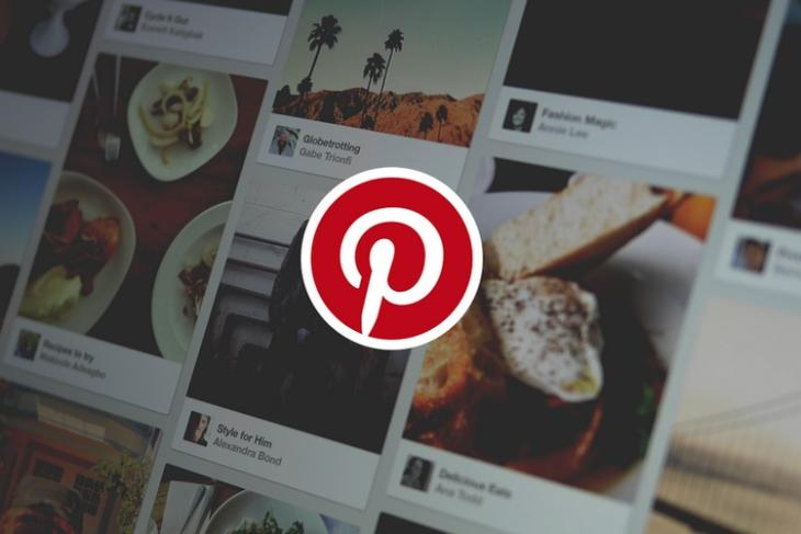 Pinterest Now Lets You Organize Your Content and Archive the Pin Boards