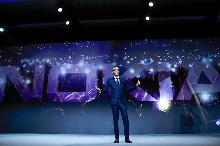 Nokia CEO Expects Commercial 5G Networks Deployment This Year in US, China
