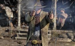 Red Dead Redemption 2 Official Screenshots Rockstar Games website