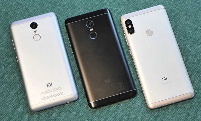 MIUI 9.5 Global (Nightly) Reportedly Rolling Out to Redmi Note 4