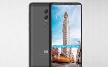 Redmi Note 5 Leaked Renders Featured