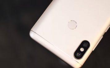Redmi Note 5 Pro Camera Portrait Review Featured