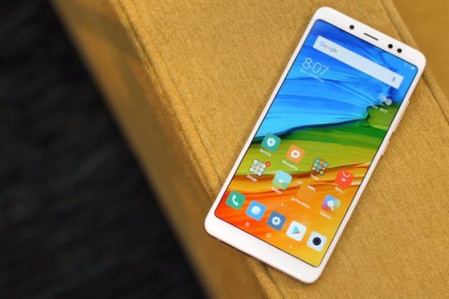 Redmi Note 5 Pro gaming phones