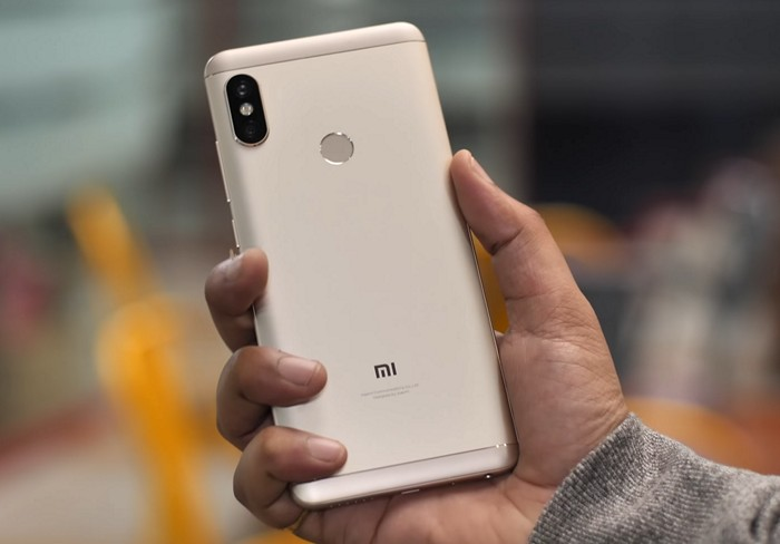 Redmi Note 5 Pro Review 4
