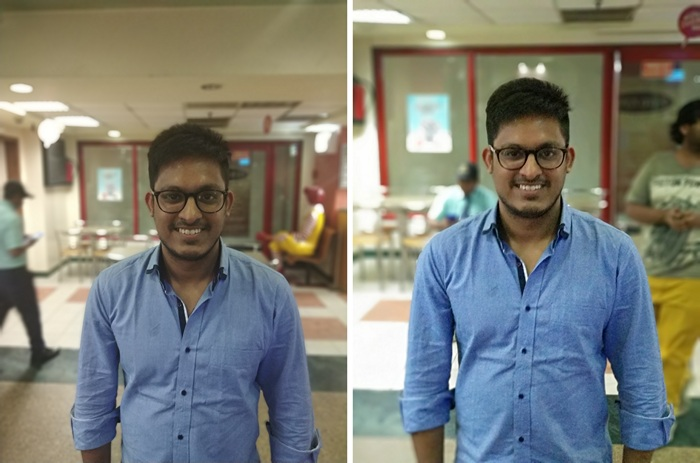 Redmi Note 5 Pro vs Mi A1 Camera @
