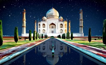 Samsung India Partners With UNESCO to Launch Taj Mahal in VR