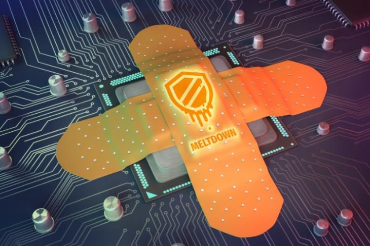 Skylake PCs Finally Receive Spectre Patch from Intel