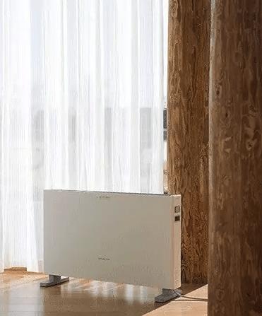 Smartmi convection heater