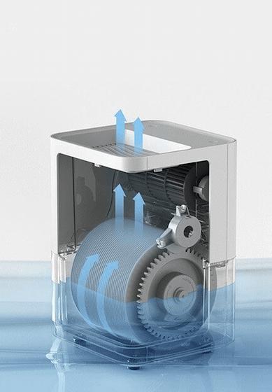 Xiaomi's Smartmi humidifier