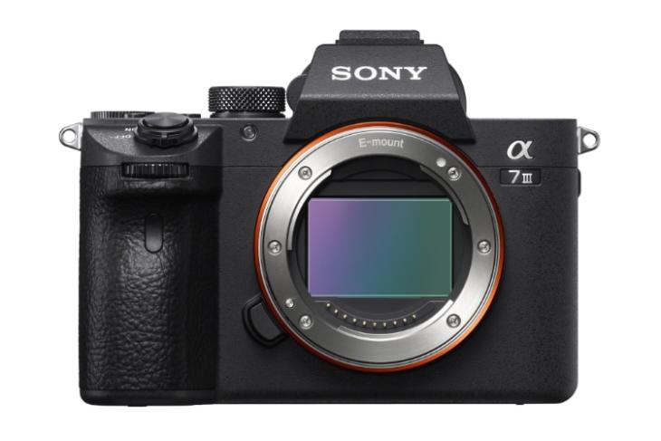 Sony Launches A7III, A New Full-frame Mirrorless Camera