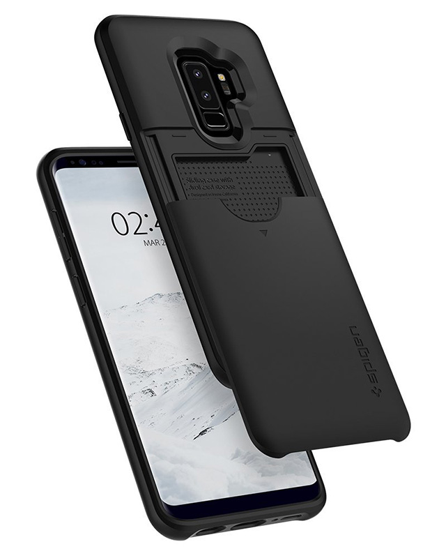 Spigen Slim Armor CS Case