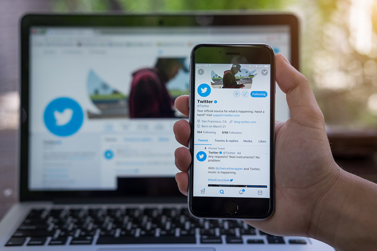 Twitter Brings Night Mode to Mobile Site, Twitter Lite and Windows