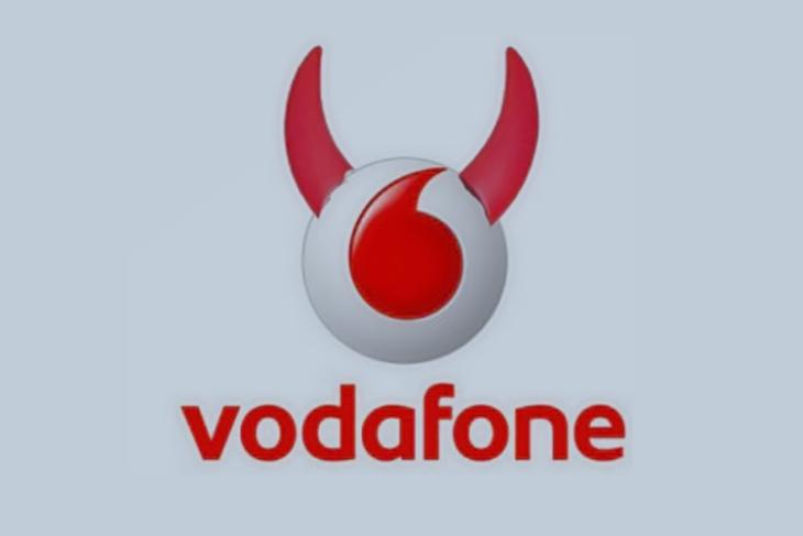 Vodafone India Punishes Husband for Wife's Failure to Pay Bills