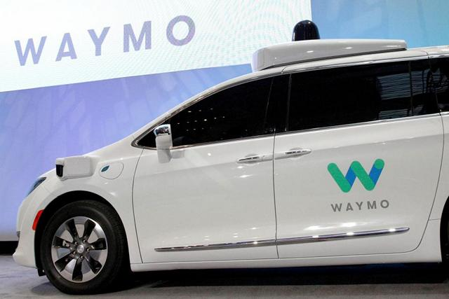 Uber to Pay $245 Million in Company Stock to Waymo As Settlement