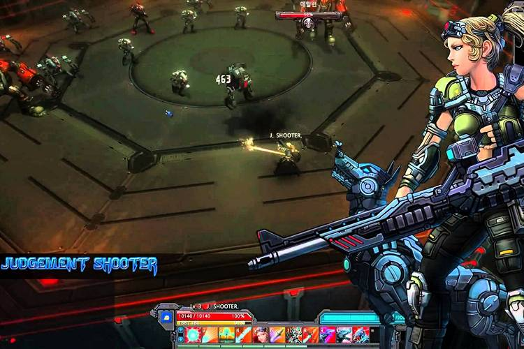Wild Buster' Developer Insel Games Removed From Steam For