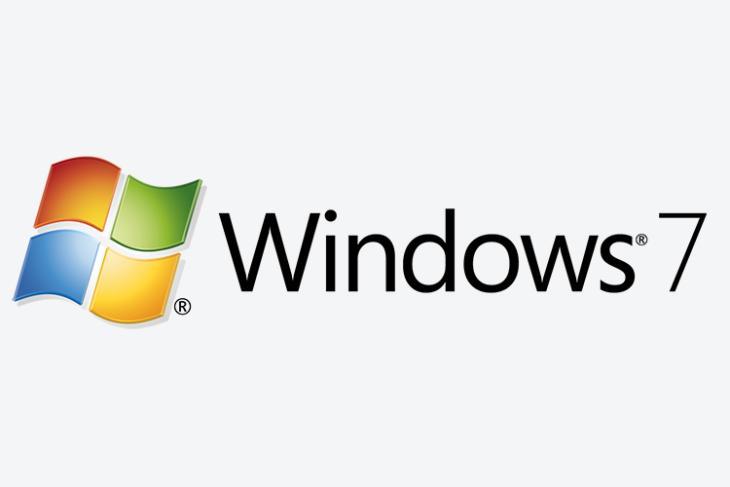 Windows 7 featured