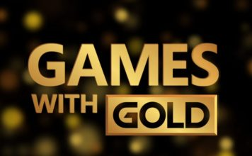 Xbox Games with Gold Featured