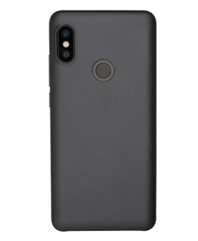 Xiaomi Redmi Note 5 Pro Official Case