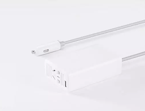 Xiaomi Smartmi car power inverter sample