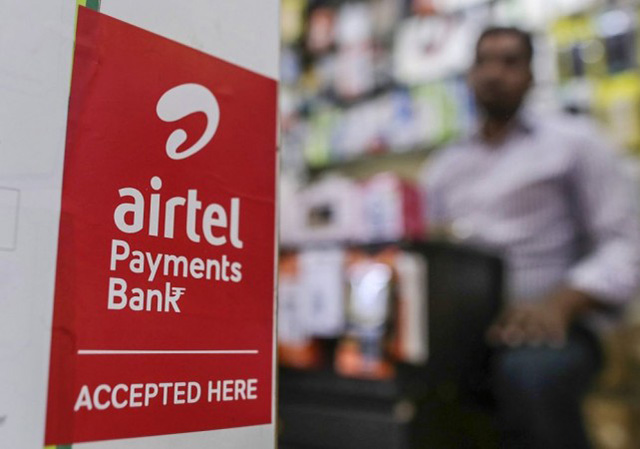 Airtel Payments Bank Must Perform KYC Of Users Again: RBI
