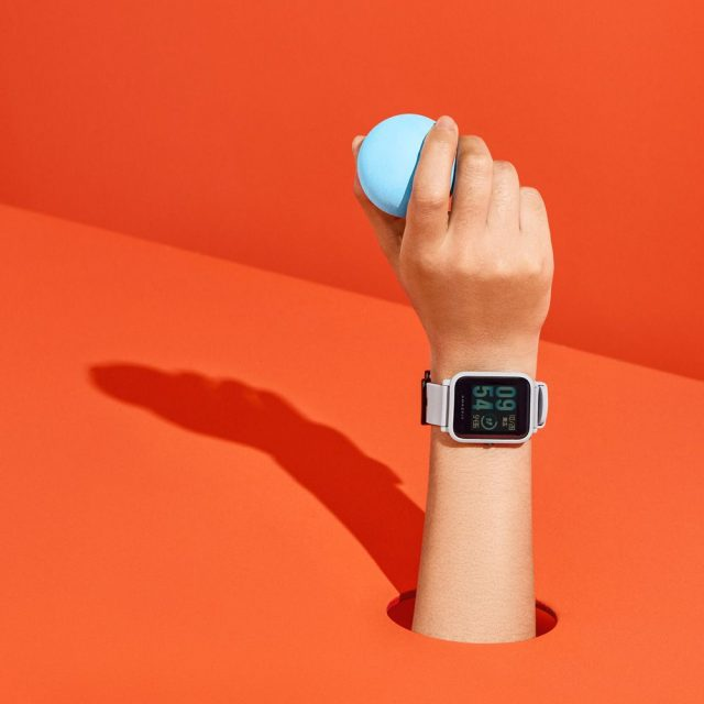 Huami Brings its Apple Watch Lookalike Smartwatch to US at $99