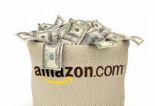 Amazon Might Soon Overtake Microsoft in Market Value