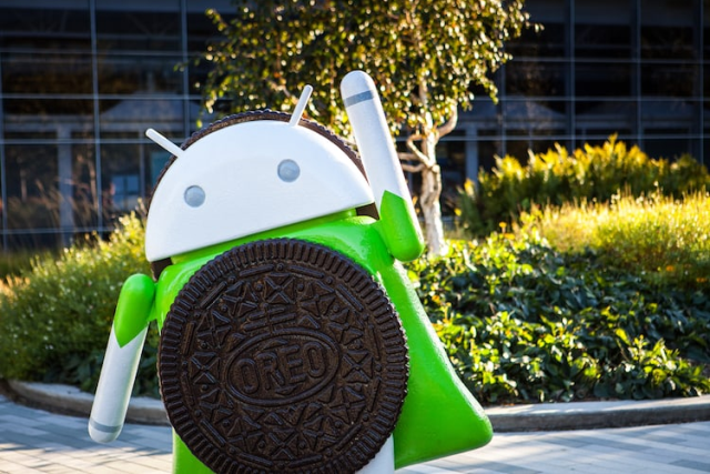 Samsung Halts Android 8.0 Oreo Update for Galaxy S8