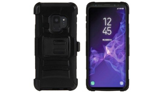 armor case galaxy s9