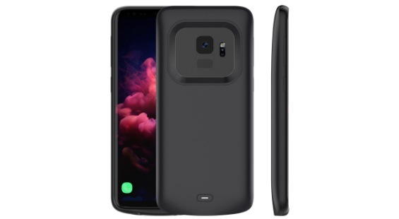 battery case samsung galaxy s9