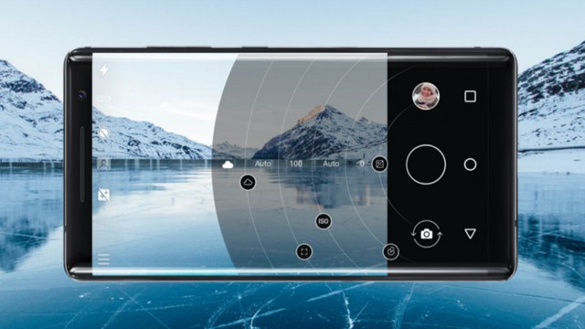 Nokia Pro Camera App Will Come to Nokia 8, Confirms HMD Global's Juho Sarvikas