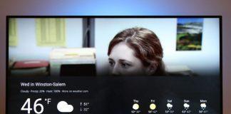 chromecast google home website