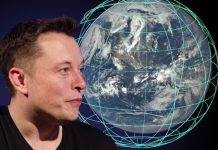 SpaceX Gets FCC's Support For Launching Satellite Broadband Service