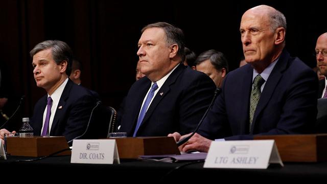 FBI, CIA, NSA Warn Americans Against Buying Huawei Smartphones