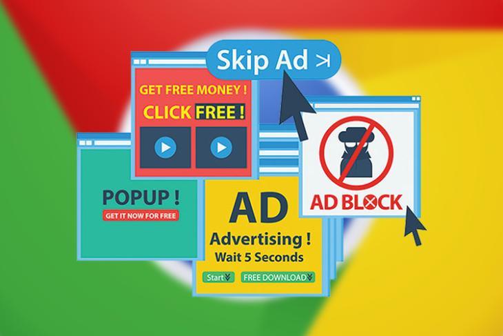 Chrome Will Block Intrusive Ads on Websites Starting Tomorrow