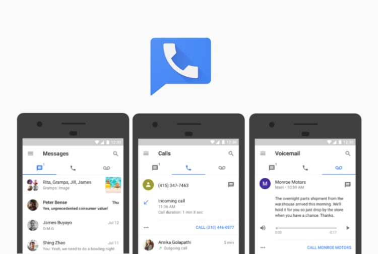 Google Voice To Soon Debut In-app VoIP Calling Functionality