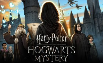 Harry Potter: Hogwarts Mystery Developer Shares a Sneak Peek into the Magical Game