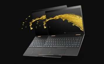HP Spectre x360 With 8th-gen Intel Core Processors Lands In India, Starting at ₹123,430