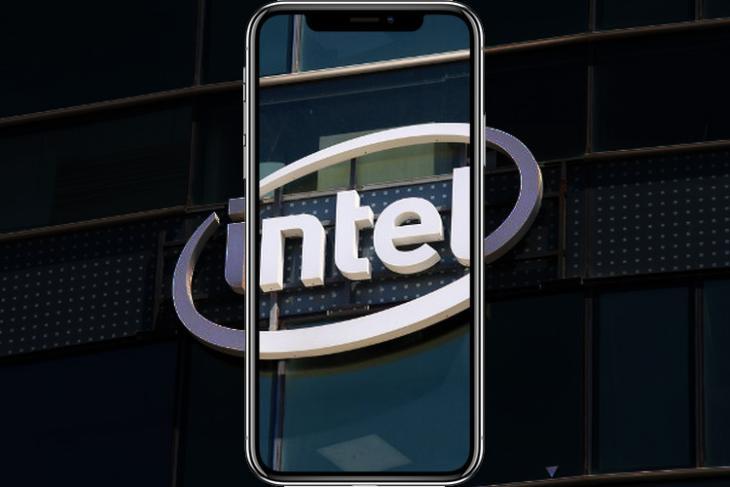 intel future iphones modems