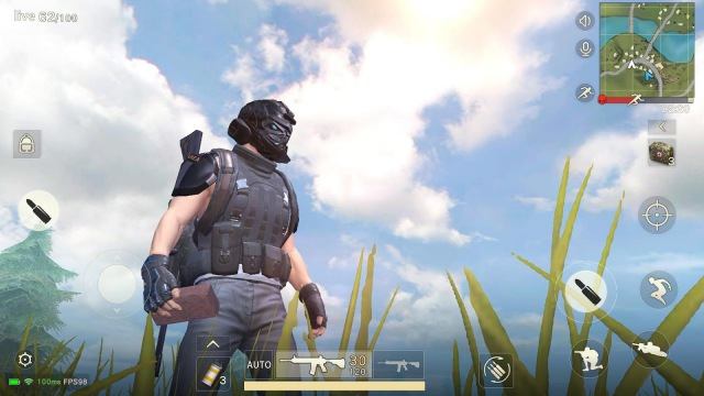 10 Best Games Like PUBG on Android and iOS | Beebom