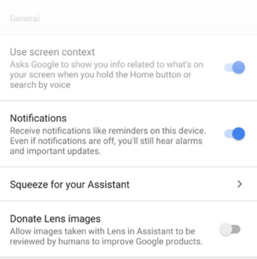 Now You Can Train the Google Lens AI by 'Donating' Your Pictures in Google App Beta