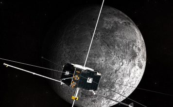 Chandrayaan-2 Will Explore Secrets of the Moon's South Pole