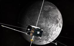 Chandrayaan-2 Will Explore Secrets of the Moon's South Pole