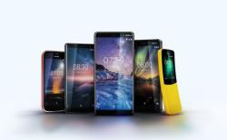 nokia phones all