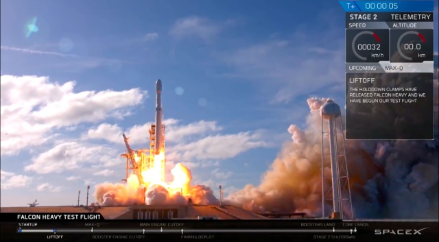 spacex launch 2