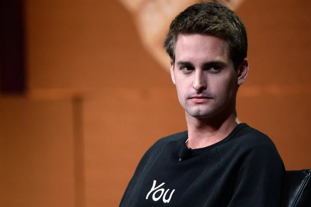 Redesigned Snapchat App is Here to Stay, Hints CEO Evan Spiegel