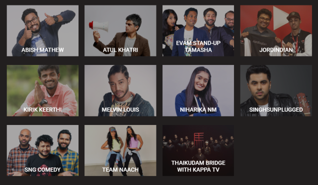 YouTube FanFest India 2018: Everything You Need to Know