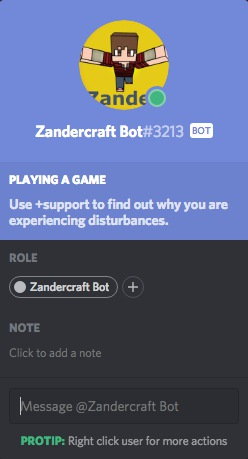 How To Make A Discord Bot Create Channels