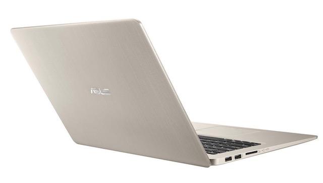 15. ASUS VivoBook S1510UN-BQ139T