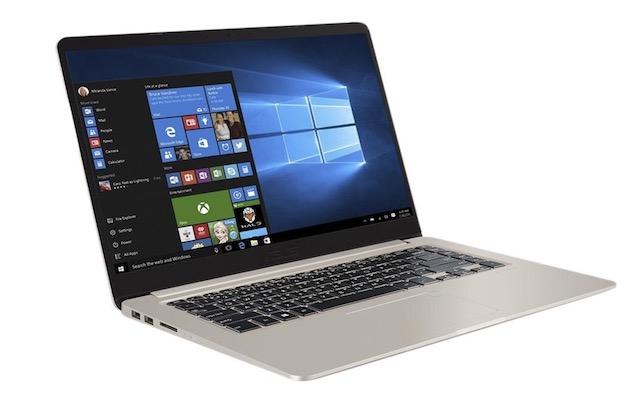 4. ASUS VivoBook S15 S510UN-BQ122T