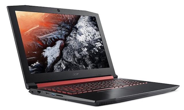 5. Acer Nitro AN515-51